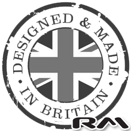 ryan matthew designed and made in britain