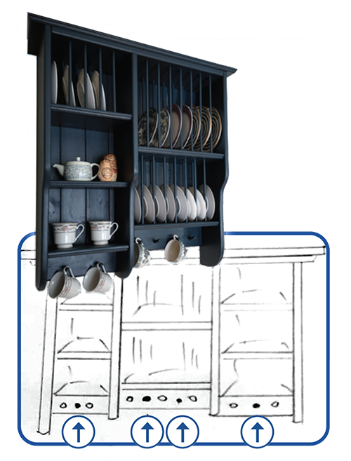wooden-plate-rack-suggested-wall-mounting-instructions-02